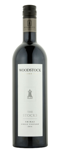 Woodstock The Stocks Shiraz Magnum  - 1.5L