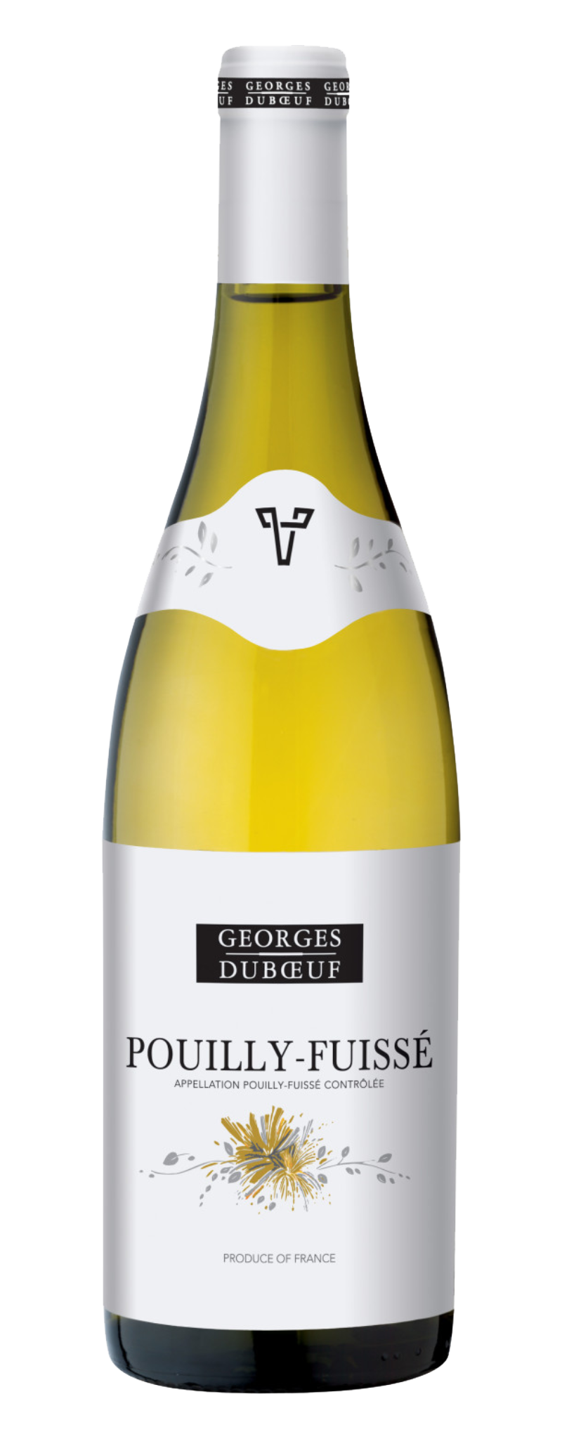 Georges Duboeuf - Viognier  - 750ml