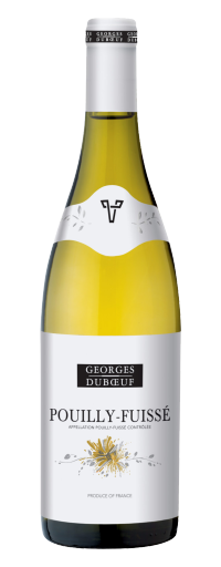 Georges Duboeuf - Viognier  - 750ml