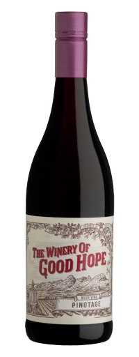 The Winery of Good Hope Pinotage  - 750ml