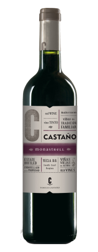 Castano Monastrell Red  - 750ml