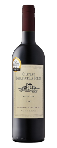 Château Bellevue Laforet Optimum - Fronton  - 750ml