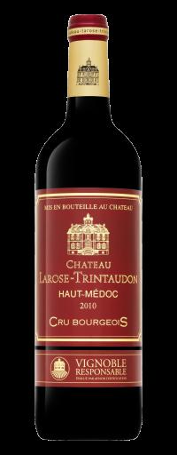 Château Larose-Trintaudon - Médoc  - 750ml