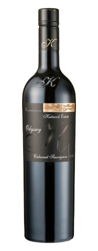"Katnook Estate ""Odyssey"" Cabernet Sauvignon  - 750ml"