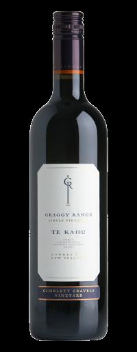 Craggy Range Te Kahu Cabernet Sauvignon - Merlot  - 750ml