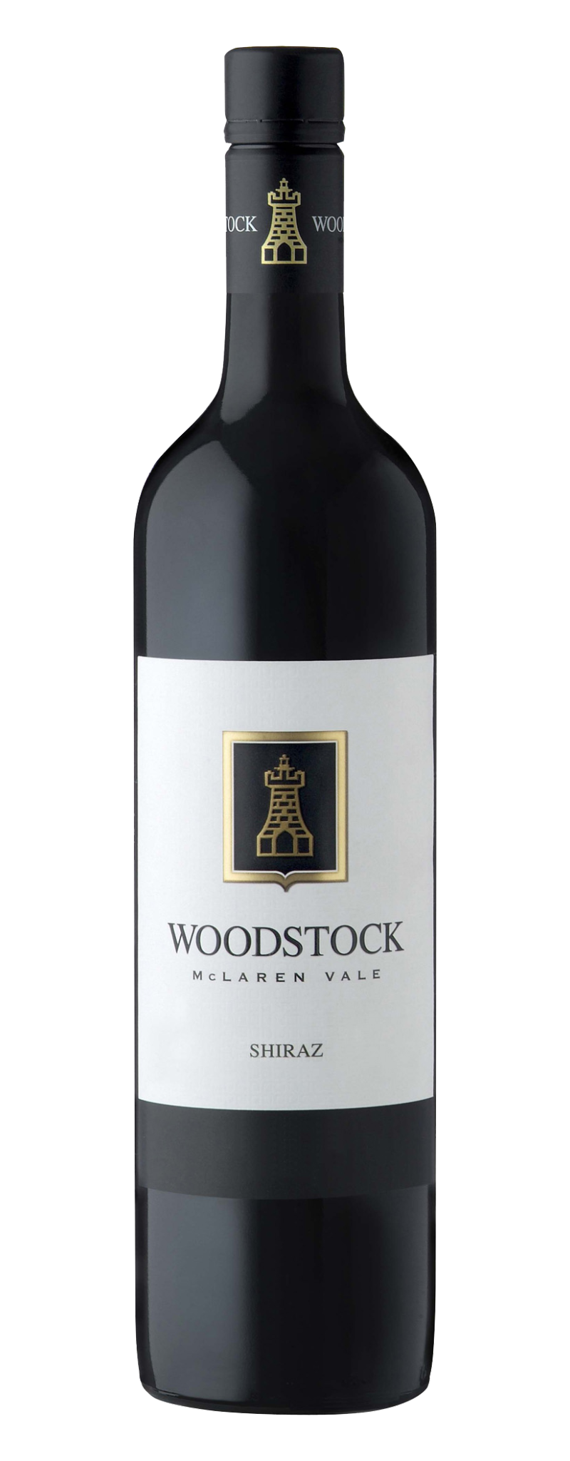 Woodstock Shiraz  - 750ml