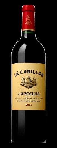 Le Carillon d'Angelus - Saint-Émilion-2014  - 750ml