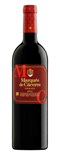 Marques de Caceres Crianza  - 750ml