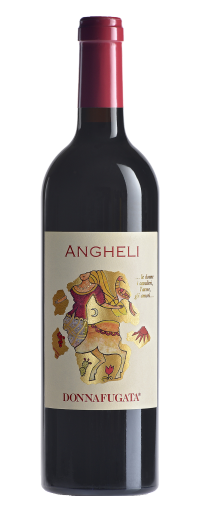 Donnafugata Angheli Sicilia Merlot  - 750ml