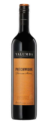 Yalumba Barossa Patchwork Shiraz  - 750ml