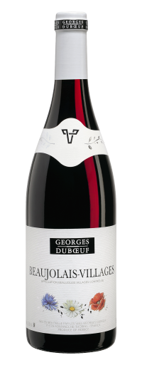 Georges Duboeuf - Beaujolais-Villages  - 750ml