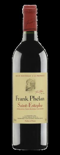 Franck de Phelan - Saint Estèphe  - 750ml