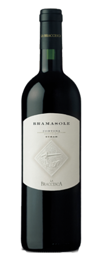 La Braccesca Bramasole Shiraz  - 750ml