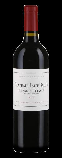 Château Haut Bailly Grand Cru Classe Graves  - 750ml
