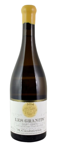 Michel Chapoutier - Saint Joseph Granits  - 750ml