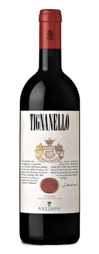 Antinori Tignanello  - 750ml