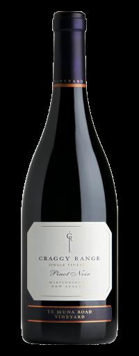 Craggy Range Te Muna Pinot Noir  - 750ml