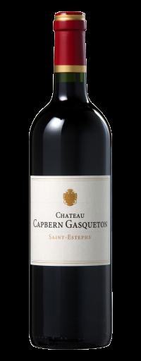 Château Capbern Gasqueton - Saint Estèphe  - 750ml