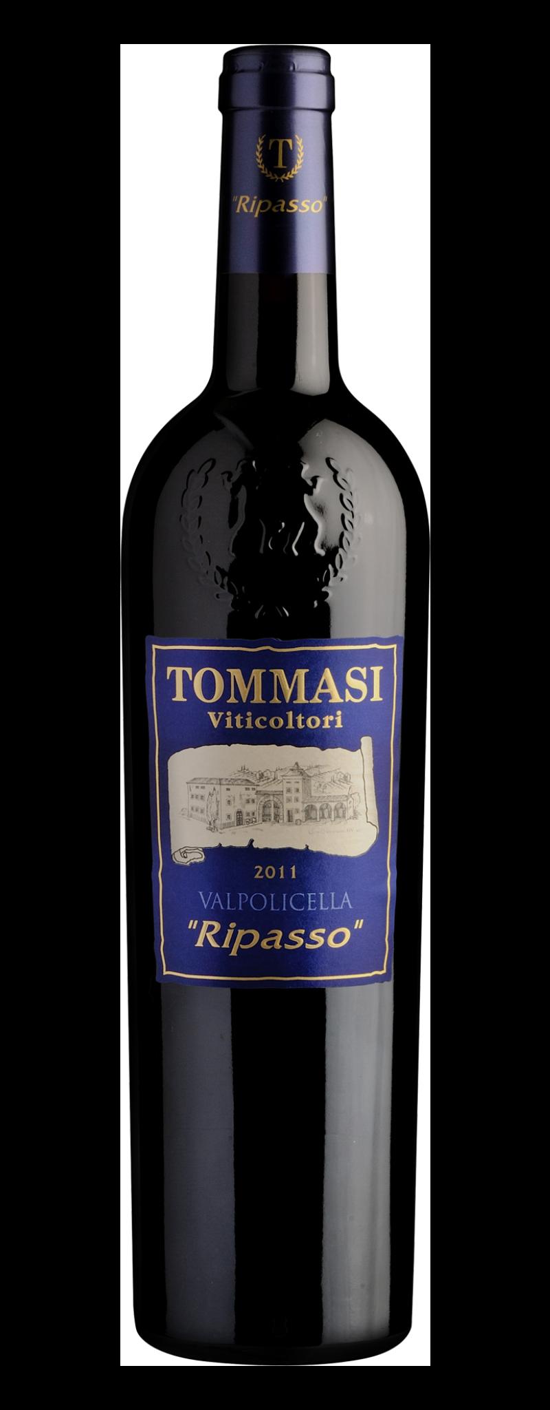 Tommasi Valpolicella Classico Ripasso  - 750ml