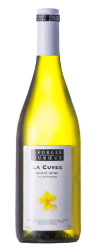 Georges Duboeuf - Cuvée White  - 750ml