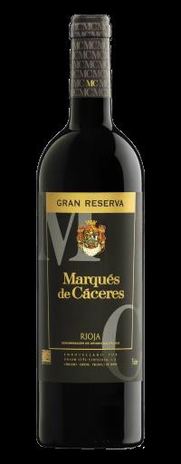 Marques de Caceres Gran Reserva  - 750ml