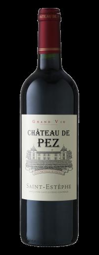 Château de Pez 2009 - Saint Estèphe  - 750ml