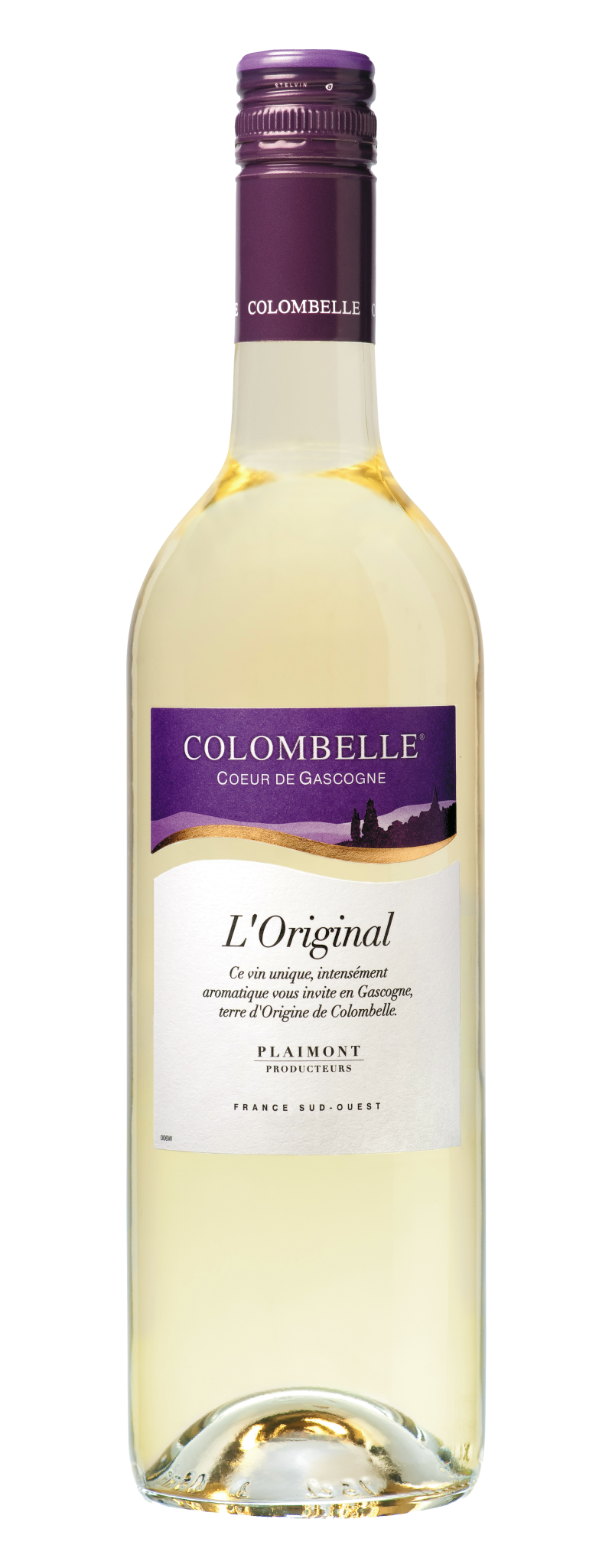 Plaimont Colombelle White  - 750ml