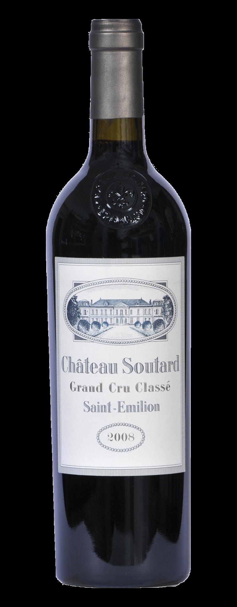 Château Soutard - Saint-Émilion  - 750ml