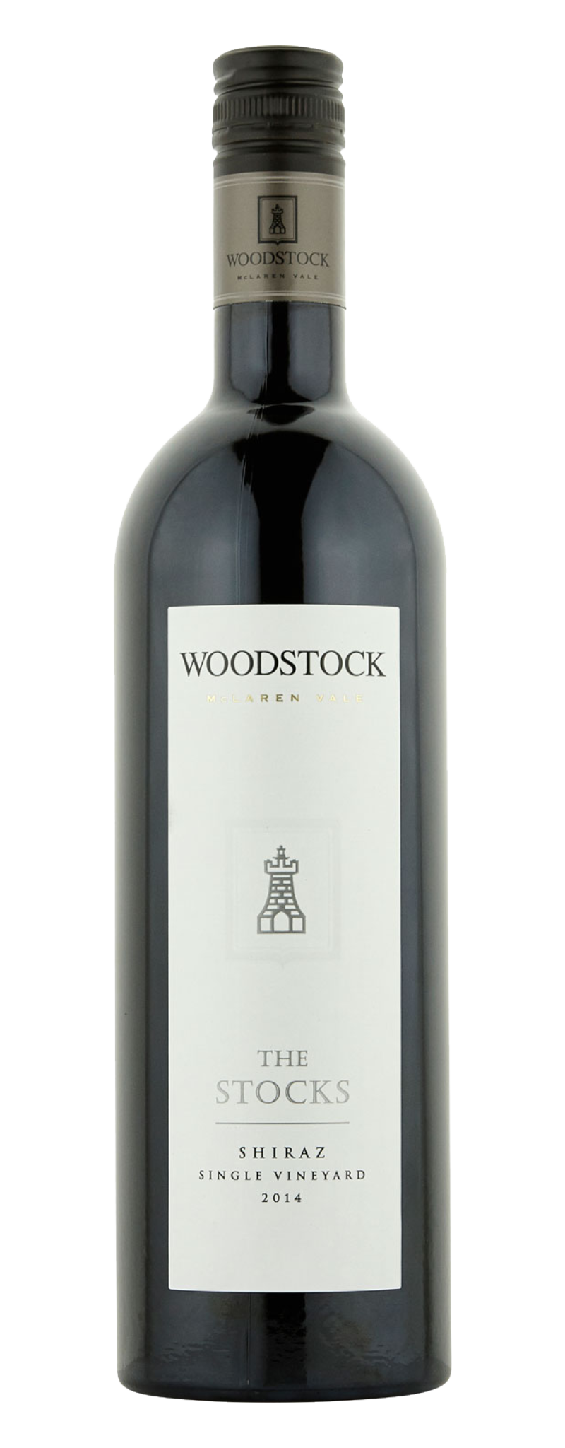 "Woodstock ""The Stocks"" Shiraz  - 750ml"