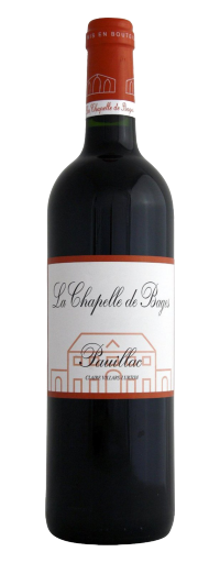 La Chapelle de Bages - Pauillac  - 750ml