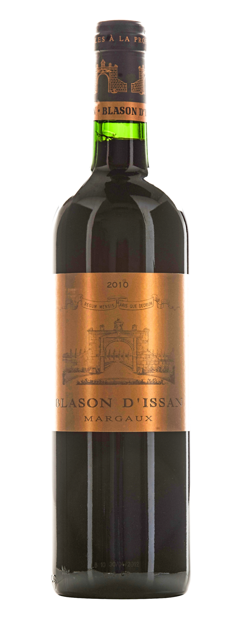 Chateau D'Issan 2013  - 750ml