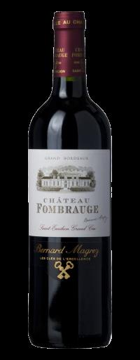 Cadran de Château Fombrauge  - 750ml