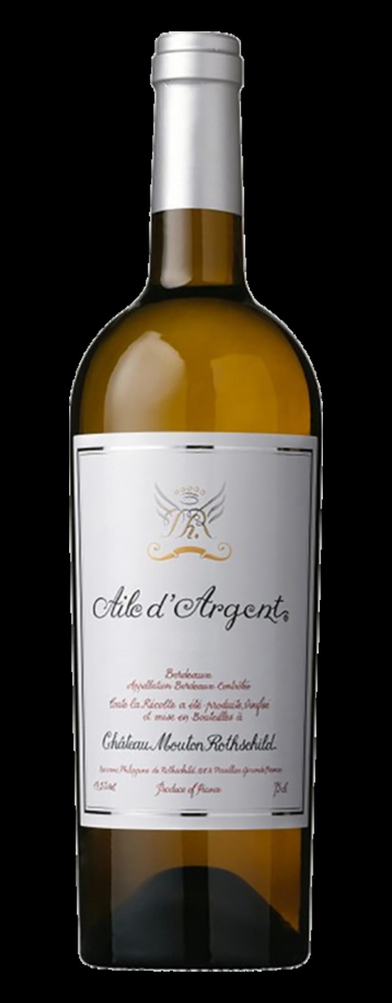 Rothschild - Aile D'Argent  - 750ml