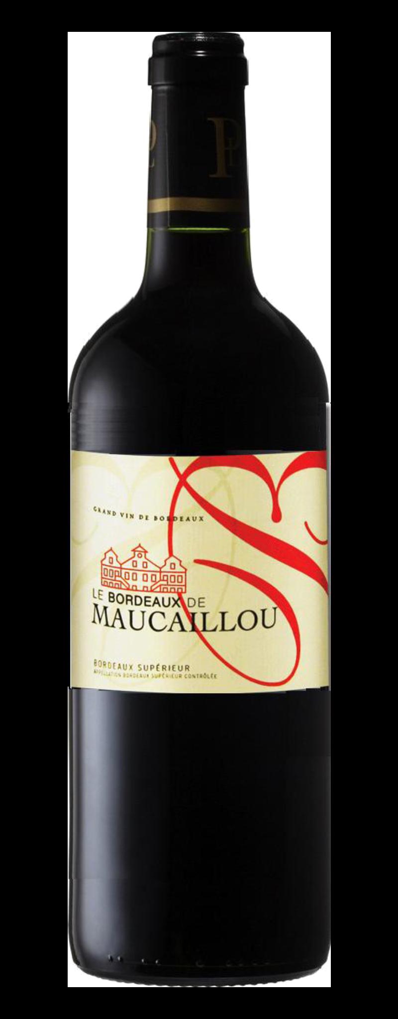 Bordeaux de Maucaillou  - 750ml