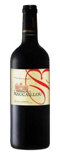 Bordeaux de Maucaillou  - 750ml