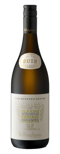 Bernard Series Chenin blanc  - 750ml