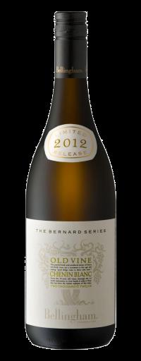 Bernard Series Chenin blanc  - 750ml
