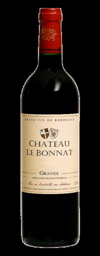 Château Le Bonnat - Graves  - 750ml