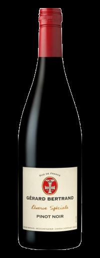 Gérard Bertrand - Réserve Spéciale Pinot Noir  - 750ml