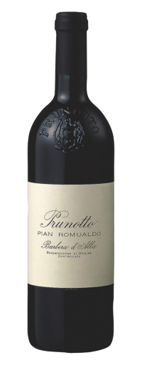 Prunotto Pian Romualdo Barbera d'Alba  - 750ml