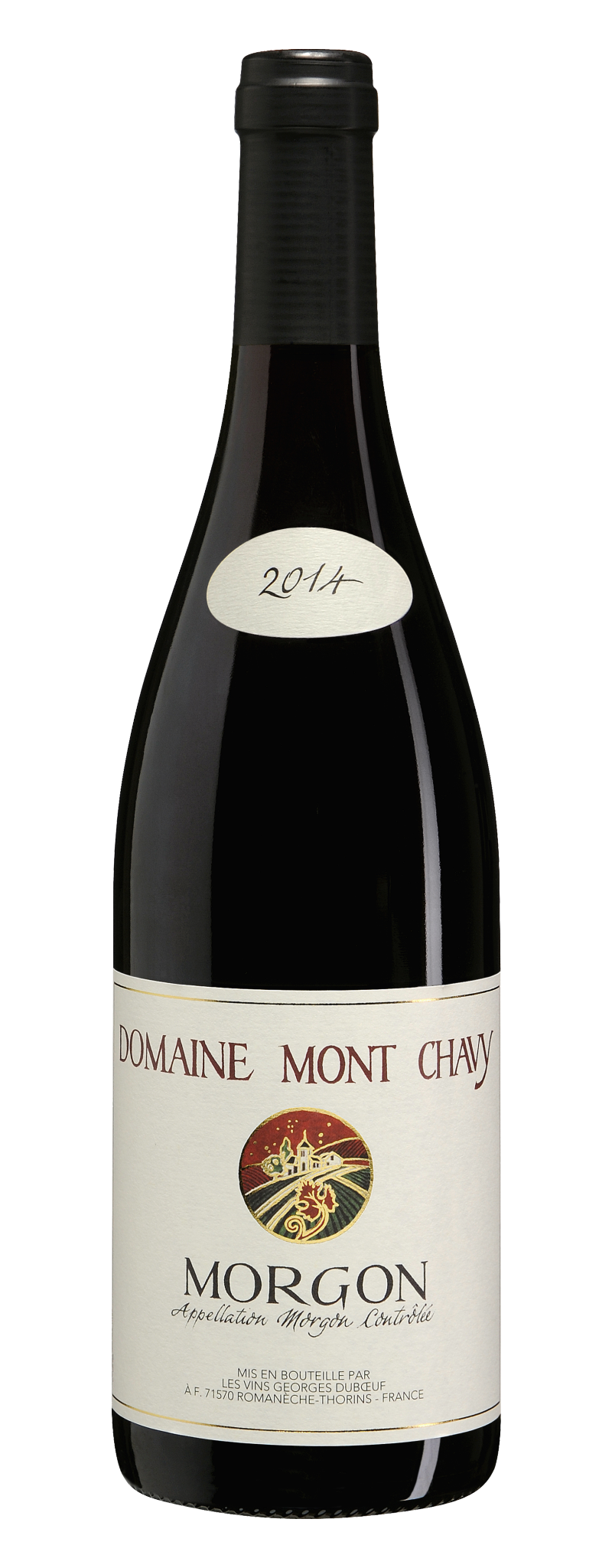 Georges Duboeuf - Morgon Mont Chavy  - 750ml