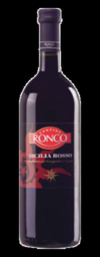 Ronco Sicilia 1 liter red Sicilia  - 1L