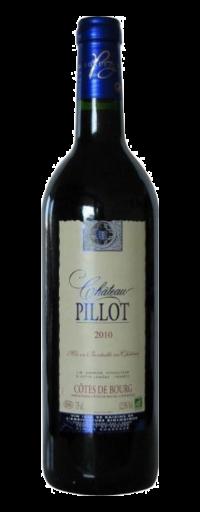 Château Pillot  - 750ml