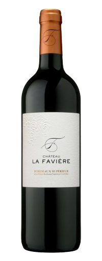 Château La Faviere  - 750ml