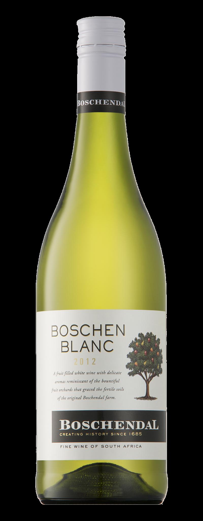 Boschendal Chenin Blanc  - 750ml