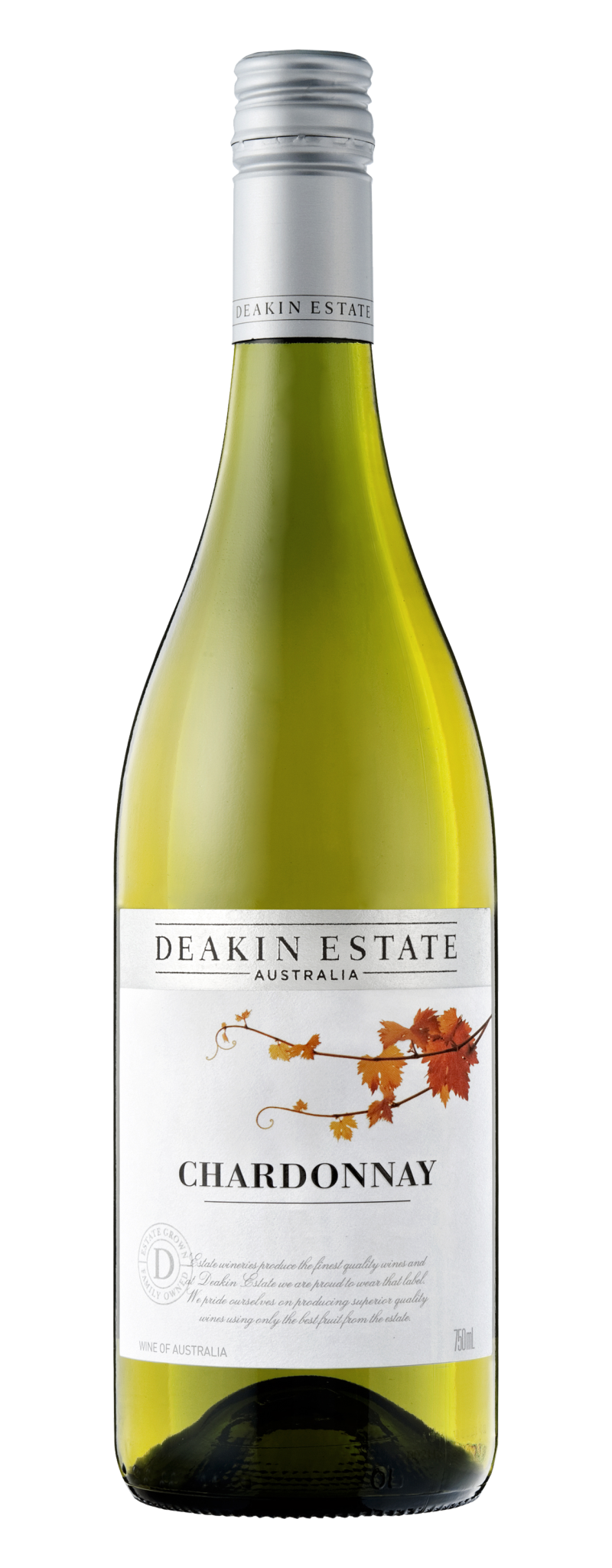 Deakin Estate Chardonnay  - 750ml