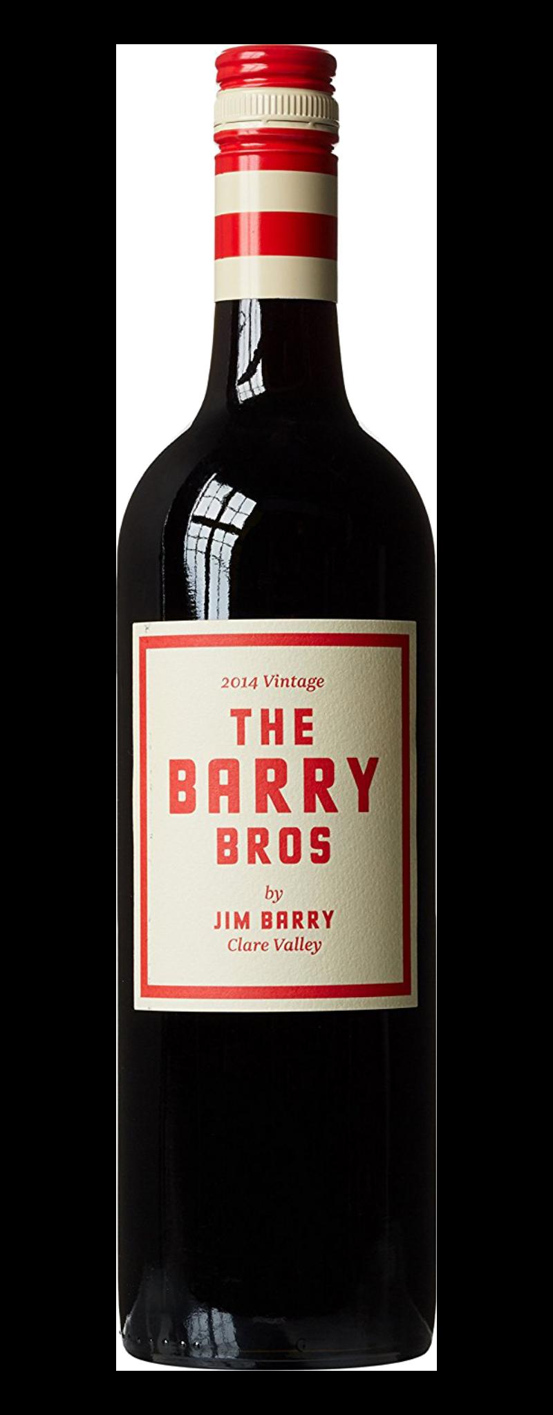 Barry Bros Shiraz - Cabernet Sauvignon  - 750ml