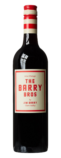 Barry Bros Shiraz - Cabernet Sauvignon  - 750ml