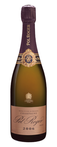 Pol Roger Rosé  - 750ml
