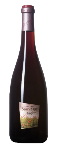 "Pascal Jolivet Sancerre ""Sauvage""  - 750ml"